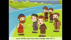 Buki's Story Land : Jean Baptiste
