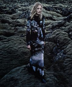 visual optimism; fashion editorials, shows, campaigns & more!: out of this world: suvi koponen by craig mcdean for the nyt t style travel fa...