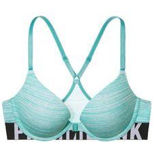 97006e2caf581 Victoria s Secret PINK Push Up Racerback Bra 34C Brand new! PINK Victoria s  Secret Intimates  amp