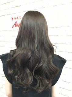 イルミナカラーで上品グレージュ✨   hair Mission tokaiのブログ