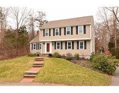 THIS IS THE ONE YOU'VE BEEN WAITING TO SEE! CLASSIC 4 BDRM. COLONIAL LOCATED ON QUIET CUL DE SAC. SUNNY OPEN FLOOR PLAN, GLEAMING HARDWOODS. EAT IN KITCHEN OVERLOOKING NEW BLUE STONE PATIO AND PLAY AREA. BEAMED CEILING FAMILY ROOM WITH FIREPLACE OPENS TO ENTERTAINMENT SIZED SCREENED PORCH. FORMAL DINING ROOM AND SPACIOUS LIVING ROOM. FOUR BDRMS. INCLUDING MASTER WITH BATH. PLYMOUTH RIVER SCHOOL DISTRICT. WALK TO COMMUTER RAIL. UPDATES OF FURNACE; CENTRAL AIR; AND OTHER RECENT IMPROVEMENTS.