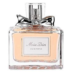 Christian Dior Miss Dior Eau De Parfum Spray for Women 3.4oz. EAU DE PARFUM SPRAY 3.4 OZ Design House: Christian Dior Year Introduced: 2005 Fragrance Notes: Strawberry Leaf, Patchouli, Violet, Mandarin, Musk, And Jasmine. Recommended Use: Evening.