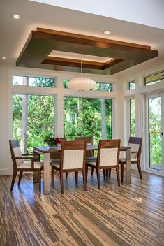 18 Cool Ceiling Designs For Every Room Of Your Home | Home decor ...