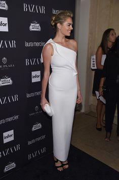 "Kate Upton in the Maticevski ""Elopement Gown"" | tonimaticevski.com"