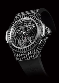 Most Stylish and Luxury #Watches in the World  #Weargadgets