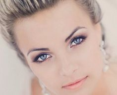 Wedding Makeup – Looking Gorgeous For Your Big Day Planning