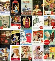 old but gold ! Good Advertisements, Coca Cola, Baseball Cards, Gold, Coke, Cola, Yellow
