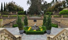 City Of Beverly Hills Beverly Hills, Patio, Mansions, City, Outdoor Decor, Nature, Gardens, Beautiful, Home Decor