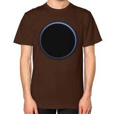 NASA Images Unisex T-Shirt Pluto