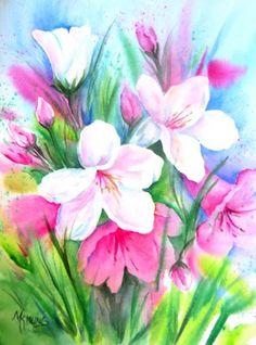 'Garden Delight'