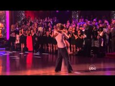 Kellie Pickler and Derek Hough - Freestyle - Dancing with the Stars 16