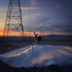 Self portraiture Photography by Brooke Shaden   Cuded