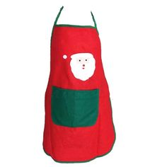 PHOTNO Christmas Decoration Gifts Christmas Apron Bartender Apron Christmas Products (Red) *** Startling review available here  : Water Coolers Filters