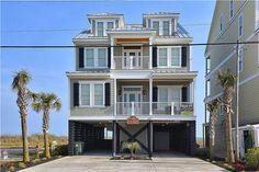 Myrtle Beach Vacation Rentals | LIFE IS GOOD | Myrtle Beach - Cherry Grove