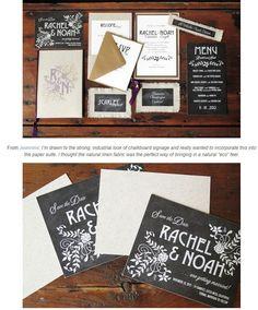 手作り招待状&カードの参考になるデザイン集  | Weddingcard.jp
