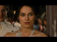 Anna Karenina - Official Trailer (2012) [HD]