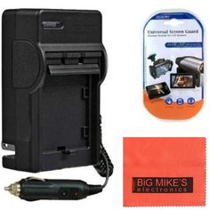 DMW-BLE9 Battery Charger for Panasonic Lumix DMC-GF3 DMC-GF5 Digital Camera + More!! - http://slrscameras.everythingreviews.net/11504/dmw-ble9-battery-charger-for-panasonic-lumix-dmc-gf3-dmc-gf5-digital-camera-more.html