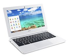 The Acer Chromebook, 11.6-Inch, CB3-111-C670 (Intel Celeron, 2GB, 16GB SSD, White) Code: B00MMLV7VQ- Best reviews guide