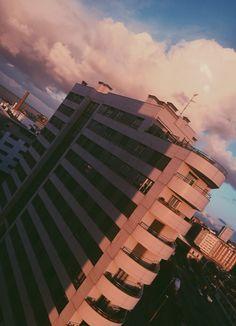 Paisaje urbano de gijon