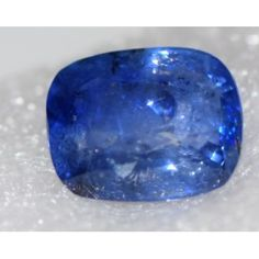 Natural blue sapphire Of 7.86carat