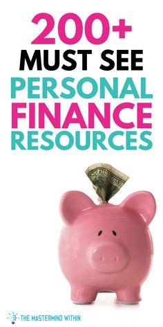 Personal Finance tips,Personal Finance goals,Personal Finance planning Finance Books, Finance Tips, Savings Planner, Budget Planer, Finance Organization, Managing Your Money, Budgeting Finances, Money Saving Tips, Money Tips