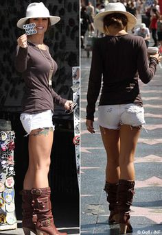 casual fashion clothes by OoHysteriaoO, via Flickr