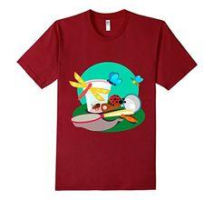 """Men's Les P'tits Explorateurs """"Bug Catcher"""" t-shirt XL Color : Cranberry http://www.amazon.com/dp/B01D3VCCH6/ref=cm_sw_r_pi_dp_FMZlxb1J0FHM4"""