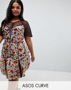 cb201e133c15a 19 Plus-Size Party Dresses to Score on Sale Right Freakin  Now