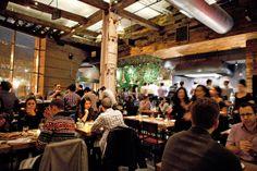Restaurant Review - Toro, Chelsea - NYTimes.com