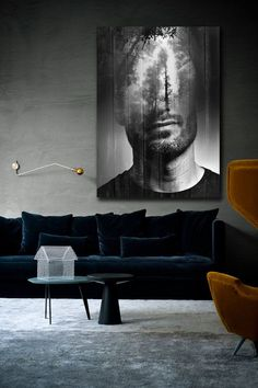 Design Contract selected 50 modern sofas for your design ideas. Some of them can be found at Maison&Objet Paris. Sofas are essential in a room, and if yo. Interior Design Inspiration, Room Inspiration, Interior Ideas, Design Ideas, Set Design, Luxury Interior, Design Trends, Milan Design, Design Color