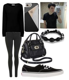 """Dan Howell inspired outfit"" by alysiana on Polyvore"