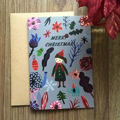 illustration, drawing, card, christmascard, christmas, pattern, surfacedesign, surfacepattern, funsa, 일러스트, 드로잉, 크리스마스카드, 카드, 성탄절카드, 펀사