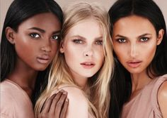 Your Effortless, Non-Intimidating Guide To Contouring