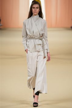 Hermès S/S 2015