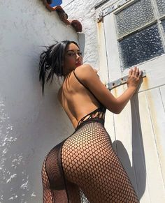 #hot #sexy #butt #butterfly #nude #gym #gymmotivation #fitness #fitnessmotivation #abs #exercise #yoga #bikini #... Purple Tights, Tights Outfit, Hey Girl, Instagram Models, Bikini Bodies, Cosplay Girls, Sexy Bikini, Sexy Lingerie, Fit Women