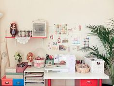 Ideas para un espacio de trabajo en casa
