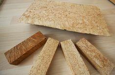Sicher wächst das Geld auf Bäumen! Butcher Block Cutting Board, Money, Tree Structure