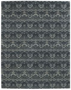 Montclair Steel Grey Rugs - Capel Rugs 7x9