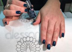 Alessandro Striplac Majestic Blue