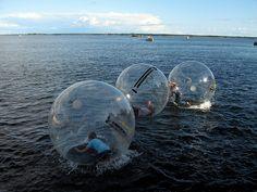 やってみたい。    Sail Festival by Misspiano  Kariskrona, Sweden    これやりたい!!!!