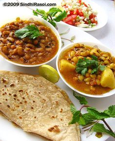 Mine Vs.Yours~A Tale of Two Curries | Sindhi Rasoi |Sindhi Recipes