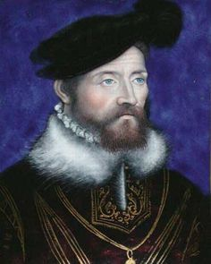 Antoine de Bourbon (1518-1562) Son of Charles Duke of Vendome and Francoise of Alencon. Husband to Jeanne III Queen of Navarre