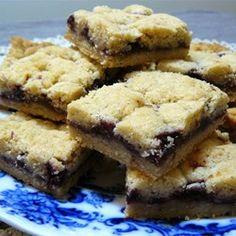 Czechoslovakian Cookies Allrecipes.com