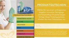 Beratung rund um JEMAKO Reinigungsmittel als selbständige JEMAKO Vertriebspartnerin mit Online Shop.