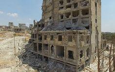 """Die Nichteinhaltung des von Russland und den USA ausgehandelten Syrien-Abkommens ist auf die Meinungsverschiedenheiten hierzu in der US-Administration zurückzuführen, wie die Beraterin des syrischen Präsidenten, Bouthaina Schaaban, in einem Interview für den TV-Sender """"Al Mayadeen"""" sagte."""