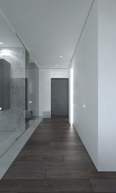 Studio Apartment in Moscow by KDVA Architects