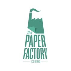 It's a company who sell ecological paper.