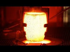The Making of a Bell I Artist Nick Diphillipo I Science in the City I Exploratorium - YouTube