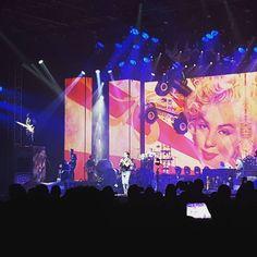 @Ricardo_Arjona con todo su show  #CircoSoledad en #veracruz  #travel #ricardoarjona #musica #bestoftheday  #music #concert #mexico #bocadelrio  #tour #photo  #singer #wtcveracruz #weekend #like #lights #night #concierto #colours  #envivo #live