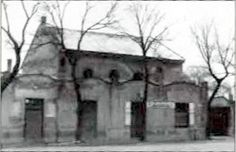 Kecskemét Orthodox Synagogue, Pest-Pilis-Solt-KinKun county, Hungary.  Jews settled in the town by 1746.  By 1941, there were 1,346 Jews and 174 Jewish descendants lived in the town.  After Shoah, 74 survived.
